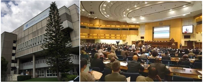 20160617042727981 - Hi-Target showed up in The Fourth High Level Forum on United Nations Global Geospatial Information Management
