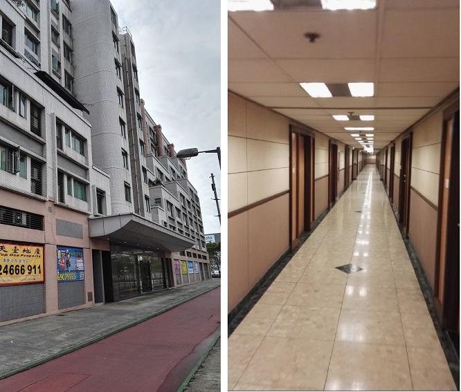 20160711044928269 - Hi-Target Hong Kong maintenance center has normally operated in 2016