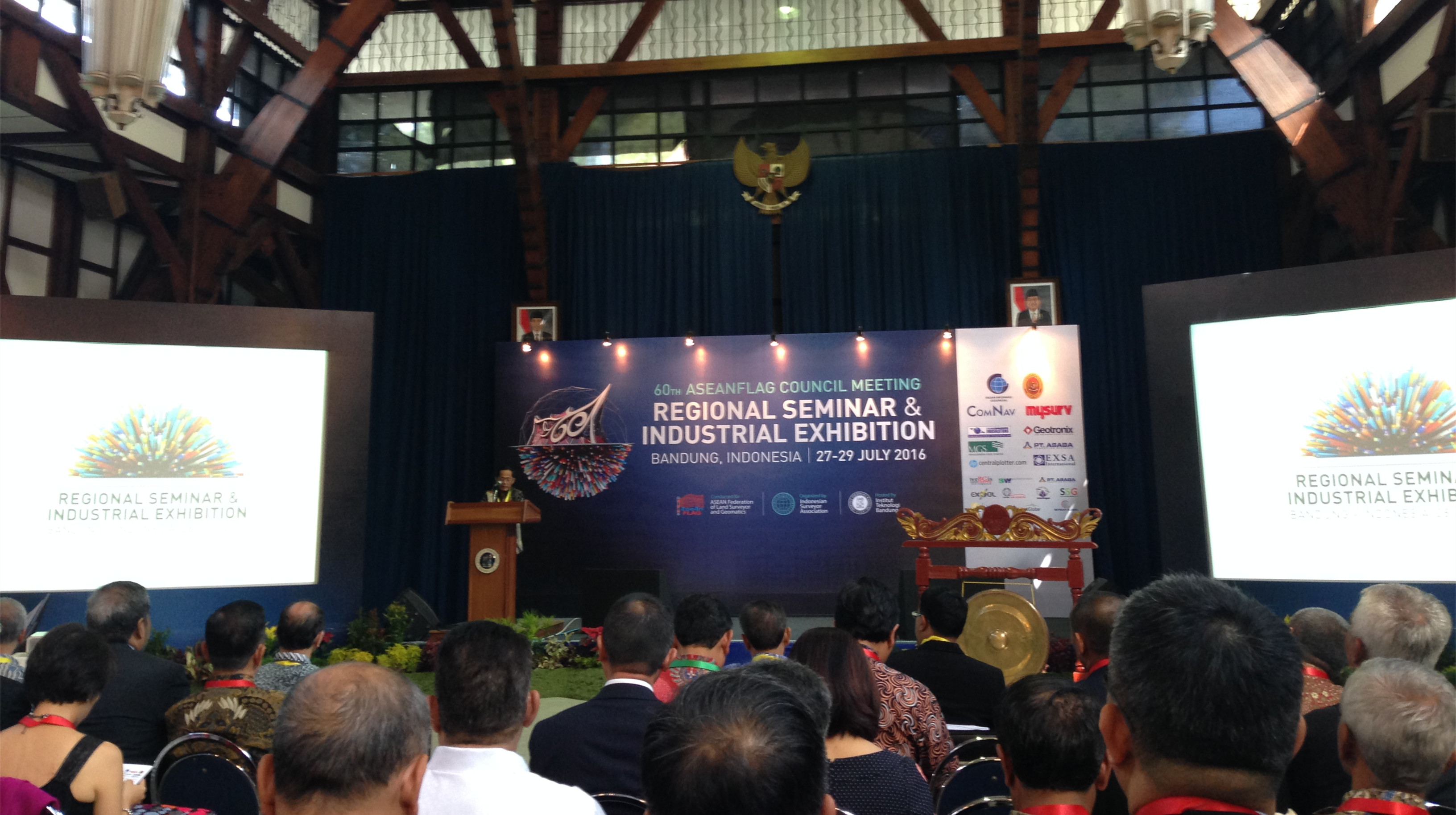 20160804054524866 - Hi-Target Attending the 60th ASEANFLAG Council Meeting & Regional Conference in Bandung Indonesia