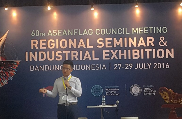 20160804054721329 - Hi-Target Attending the 60th ASEANFLAG Council Meeting & Regional Conference in Bandung Indonesia