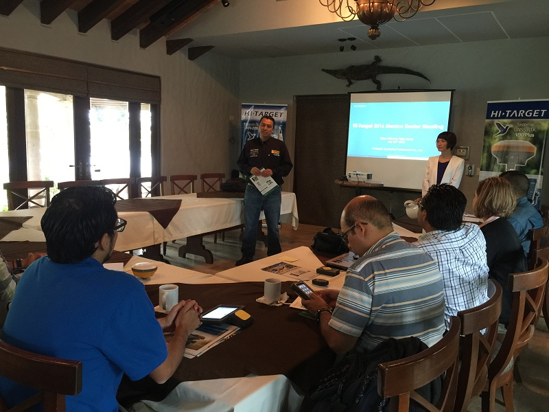 20160810052759601 - Hi-Target Sales Team Visiting Mexico for Market Research