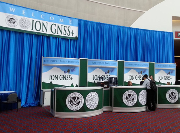 20160927113831436 - Hi-Target Experts Giving Presentations on ION GNSS+ 2016 in America