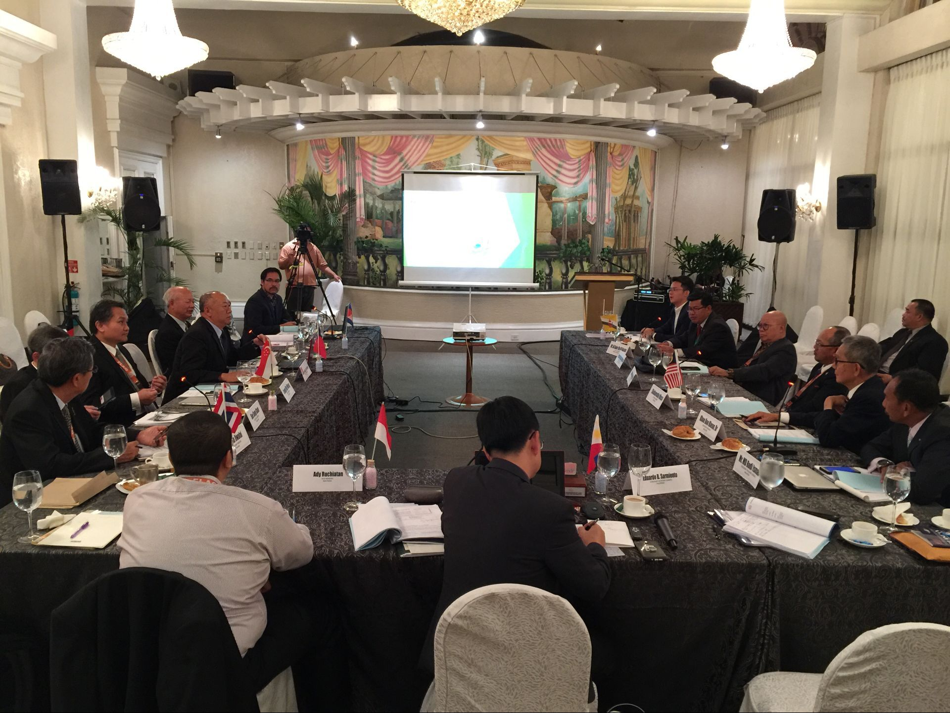 20171206052312637 - Hi-Target Pays Close Attention to the ASEAN Industry Development for New Cooperation