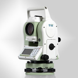 20170703111356658 - Total Station: The reliable partner of surveyors