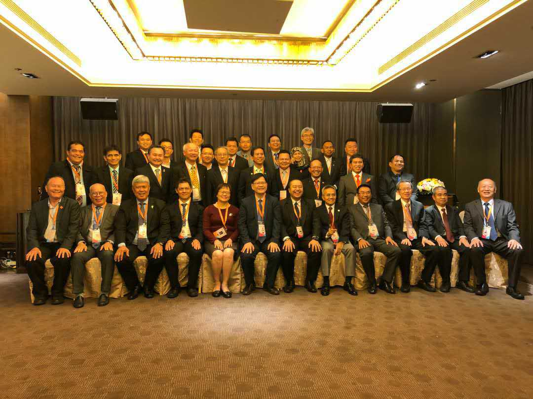 2018032210299448 - AFLAG 66th Council meeting and Regional Technical Seminar focused around surveying, disaster prevention and land management cooperation