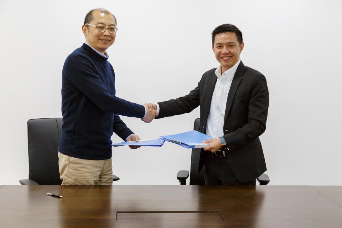 20190305021435098 - Hi-Target International Group Limited and Yuneec International Formed a Strategic Partnership Alliance to Provide Comprehensive UAV Solutions