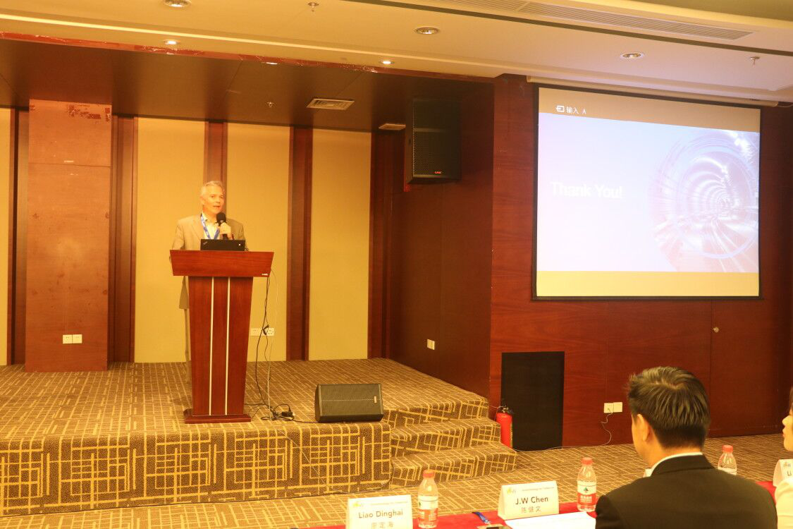 20190510093443574 - The Worldwide Geosocial Workshop Hosted by Hi-Target International Held in Guangzhou