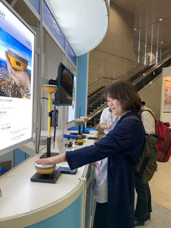 2019061111281230 - Hi-Target Attended CSPI Expo with Partner KOIZUMI Sokki