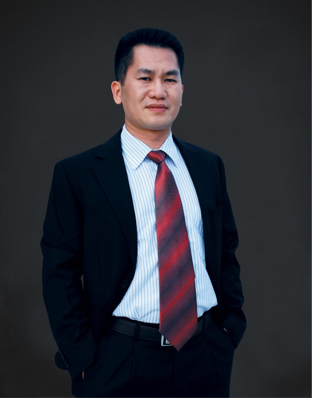 20160617034539765 - COORDINATES INTERNATIONAL INTERVIEWS STEVEN XU, CEO, HI-TARGET
