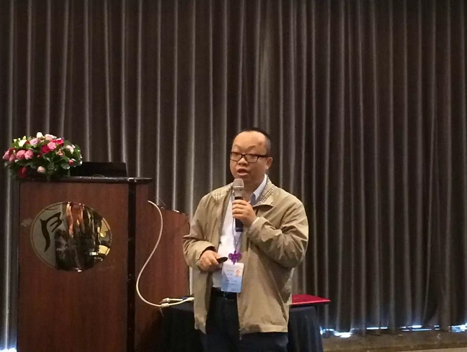 20160708053014217 - Hi-Target attend ASEAN FLAG 59TH Council Meeting and Regional Seminar