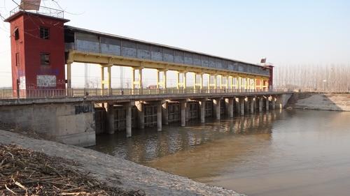 20160711032839859 - Hi-target Won The Bidding on Rivers Hydrology Monitoring System