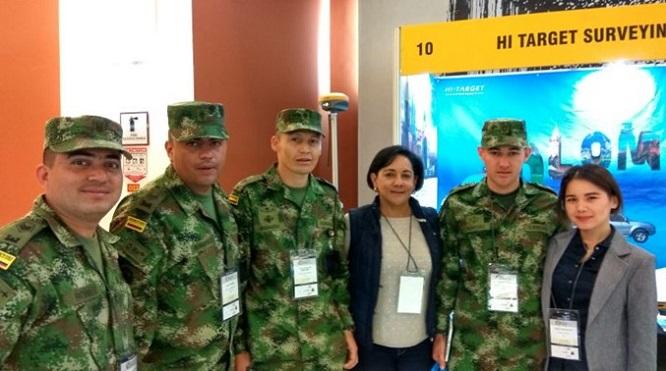 20160711043016254 - Geomatica Andina 2016 in Bogota Colombia