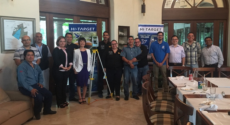 20160810052814977 - Hi-Target Sales Team Visiting Mexico for Market Research