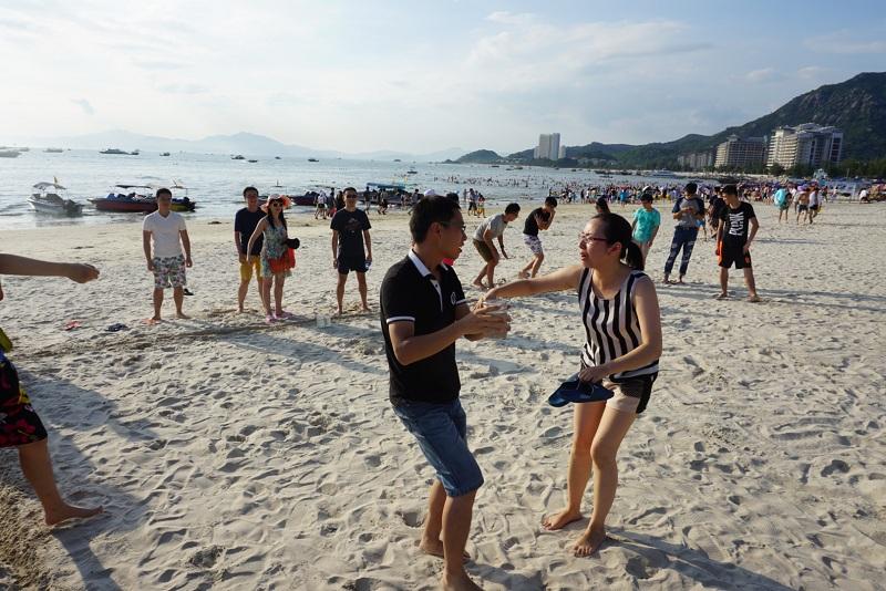 20160817054037070 - Hi-Target Mid-year Trip to the Beach