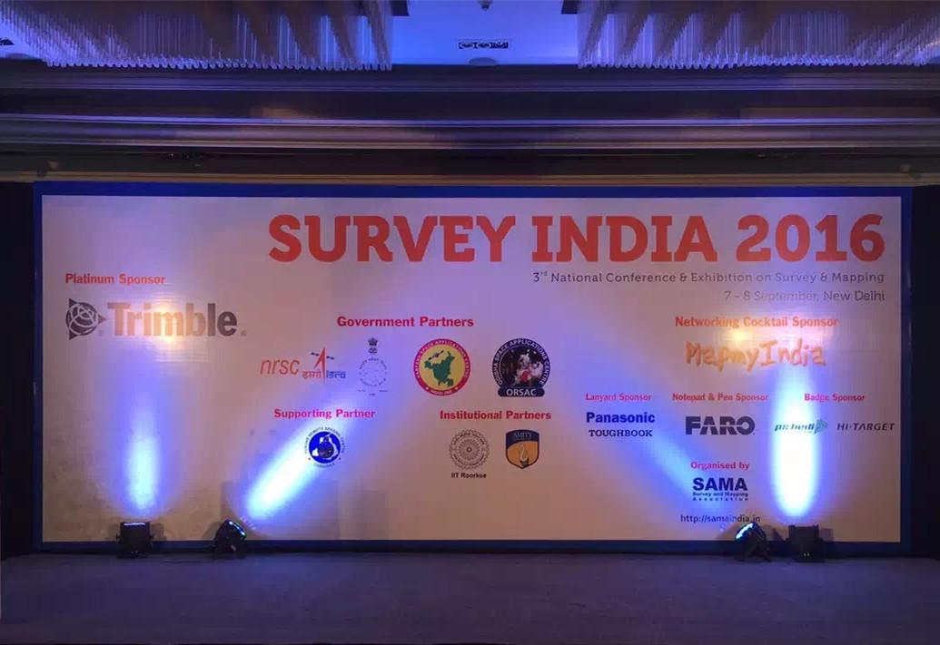 2016091203365282 - Hi-Target Attended Survey India 2016 Conference