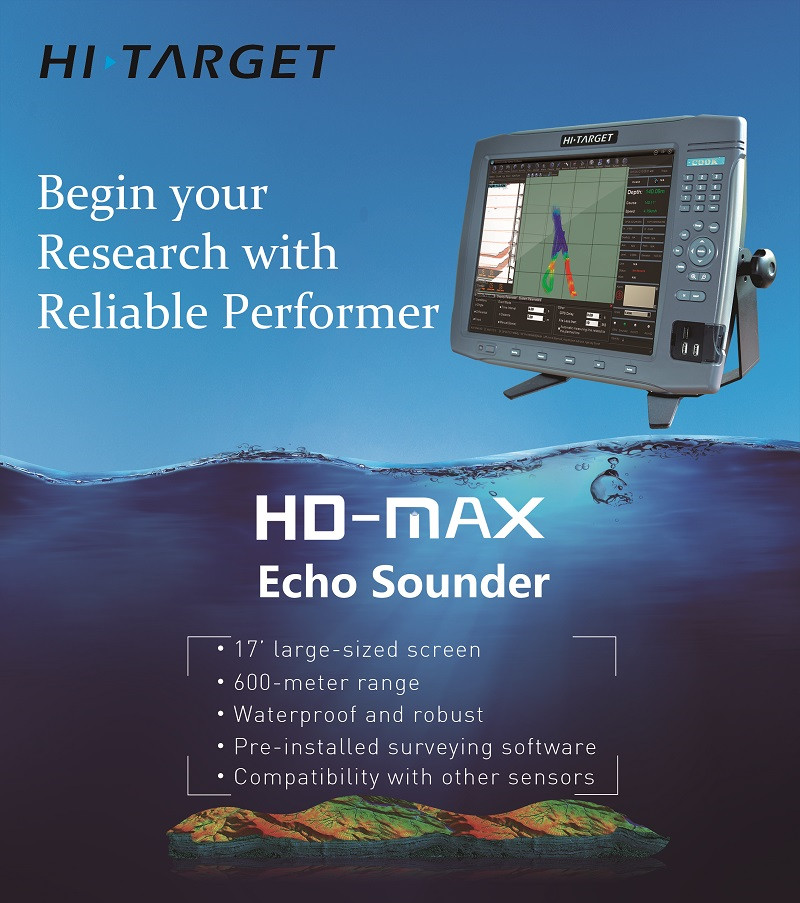 20160920022539582 - Hi-Target Hydrographic Seminar in Latin America Coming Soon