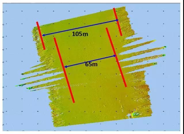 20171219041650133 - iBeam 8120 the Multi-beam Echo Sounder Application for Reservoir Measurement