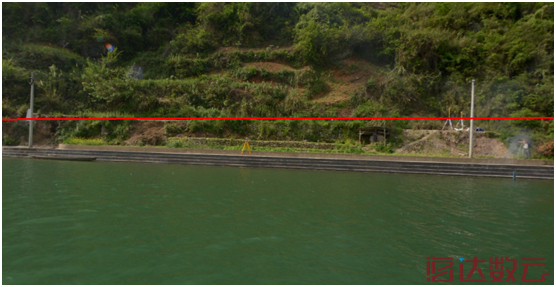 20171220104947331 - Practical Application Of Hi-Target Mobile Mapping System In Hydrology