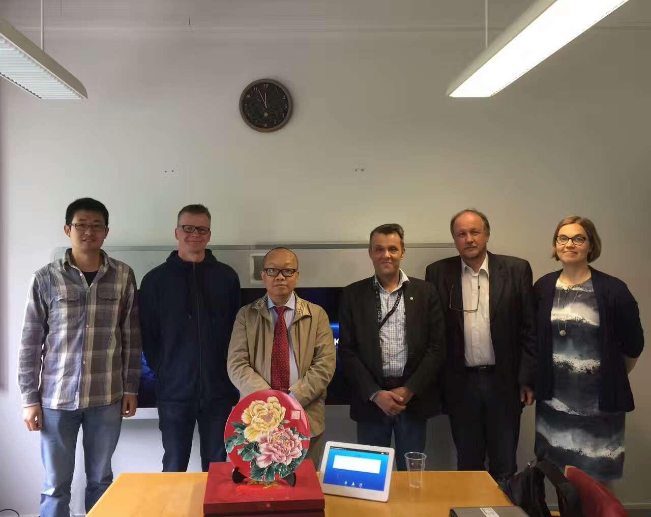 20170607022248006 - A visit to FGI, explore a future cooperation