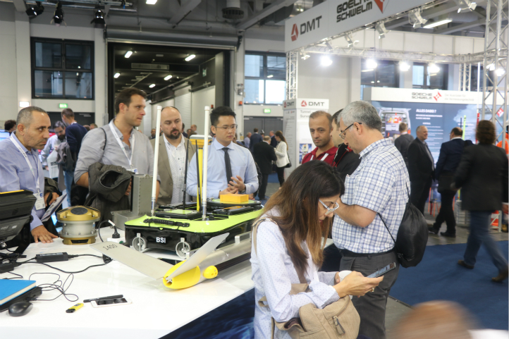 20170929044854020 - Hi-Target introduces new high performance GNSS Receiver and GIS product at INTERGEO 2017