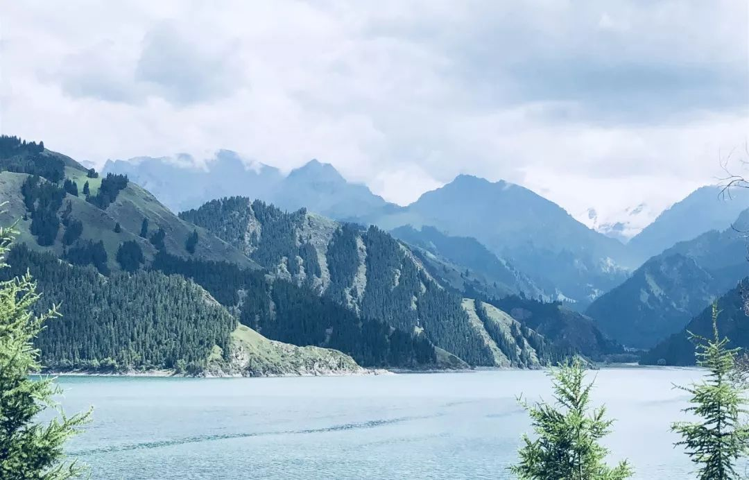 20181025093438958 - Over The Mountains High —iBoat BS2 Surveyed on Tianchi, a Lake 1,907 Meters above Sea Level