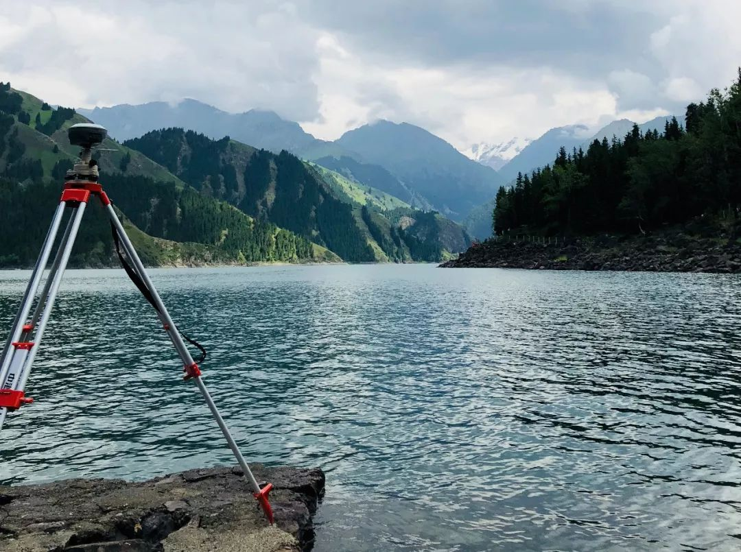 20181025093741864 - Over The Mountains High —iBoat BS2 Surveyed on Tianchi, a Lake 1,907 Meters above Sea Level