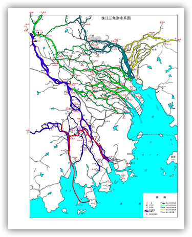 20180719061231283 - A fast and revolutionary hydrographic solution used in channel survey