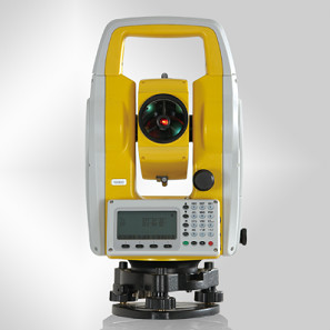 20180801115546084 - Total Station: The Reliable Partner Of Surveyors