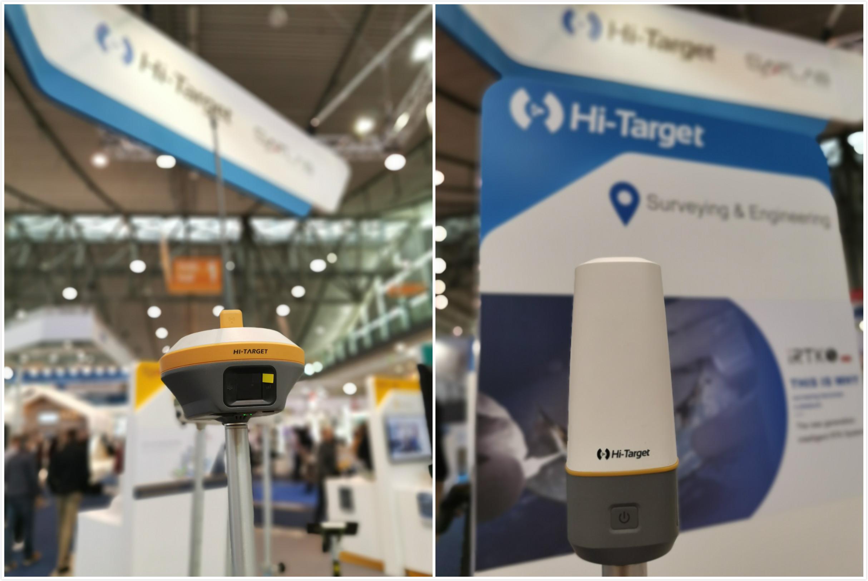 20191010024946872 - Hi-Target Participated at INTERGEO 2019 in Stuttgart, Germany