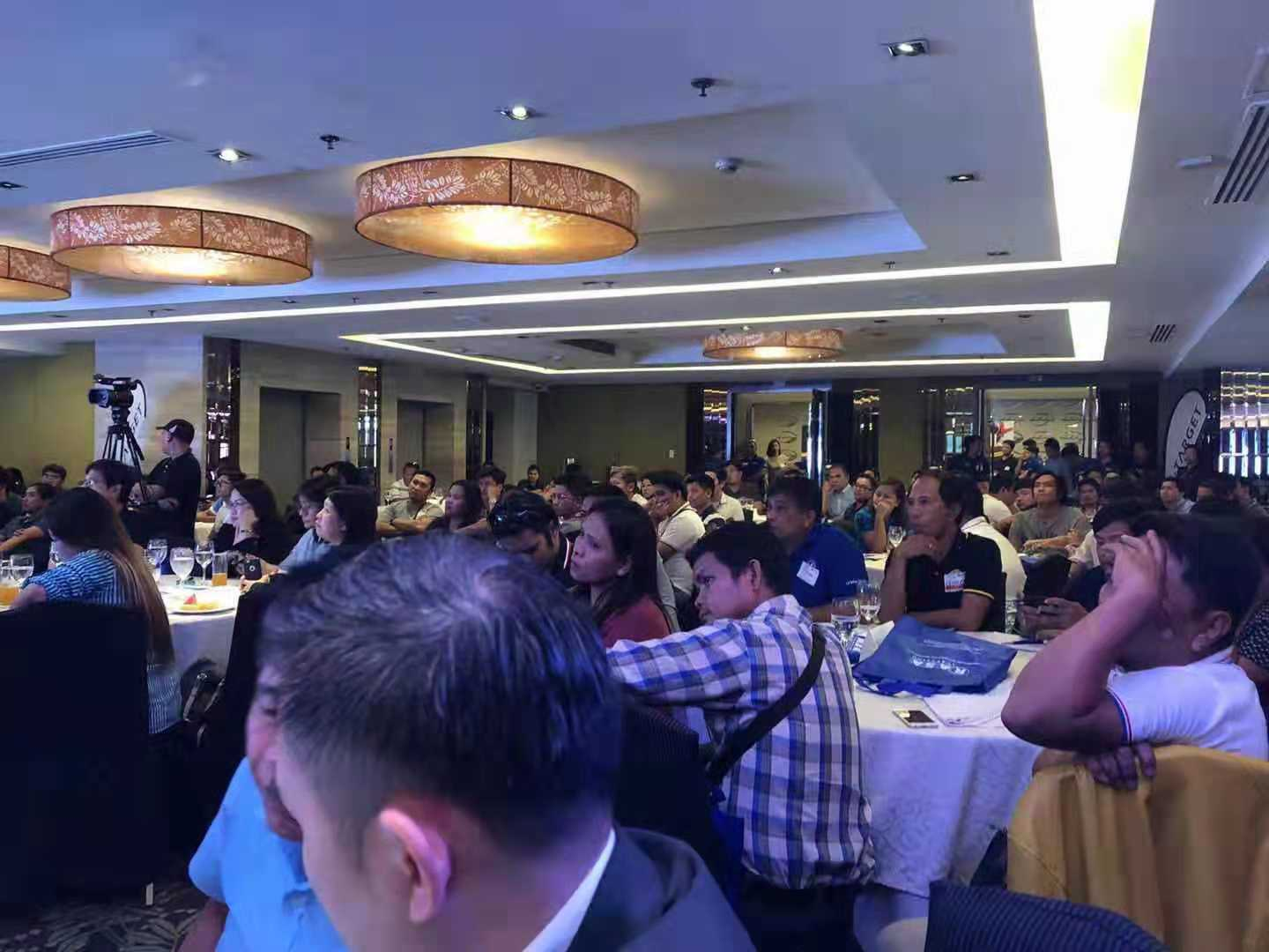 20190318054259229 - Hi-Target Participated in RASA Technology Forum 2019
