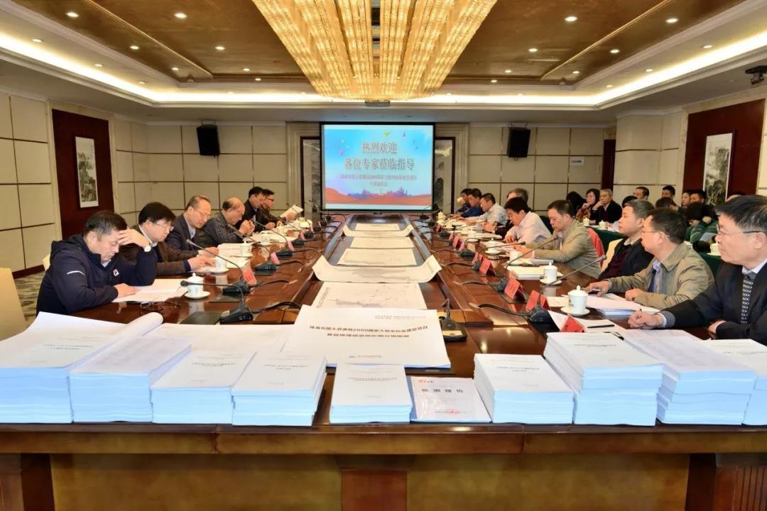 20190327112845867 - Hi-Target CORS Applied in Zhuhai Beidou CORS Project