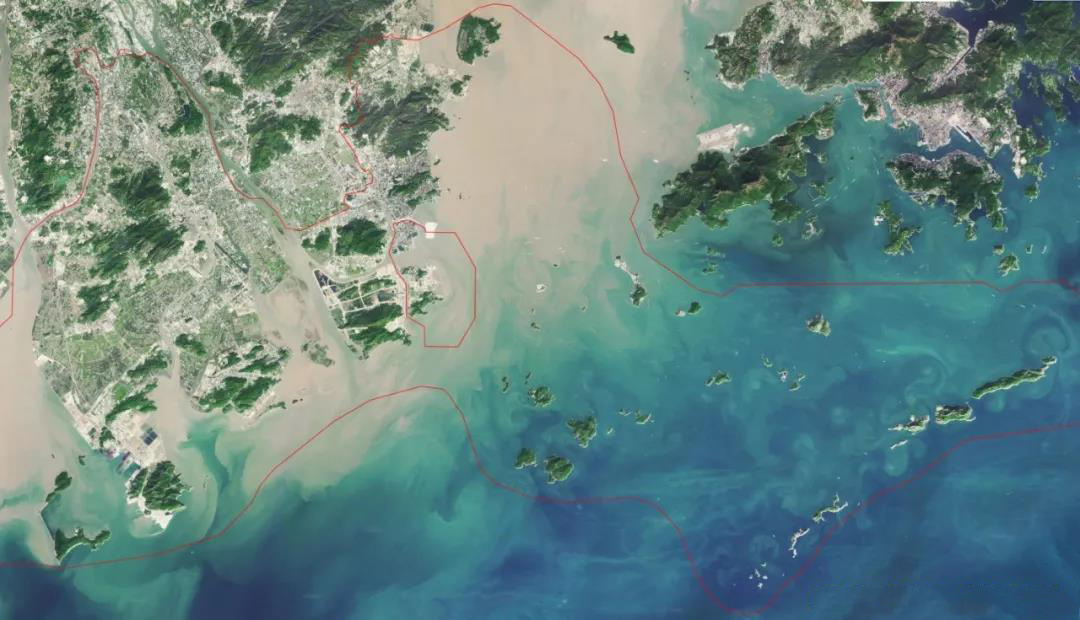 20190327112958023 - Hi-Target CORS Applied in Zhuhai Beidou CORS Project