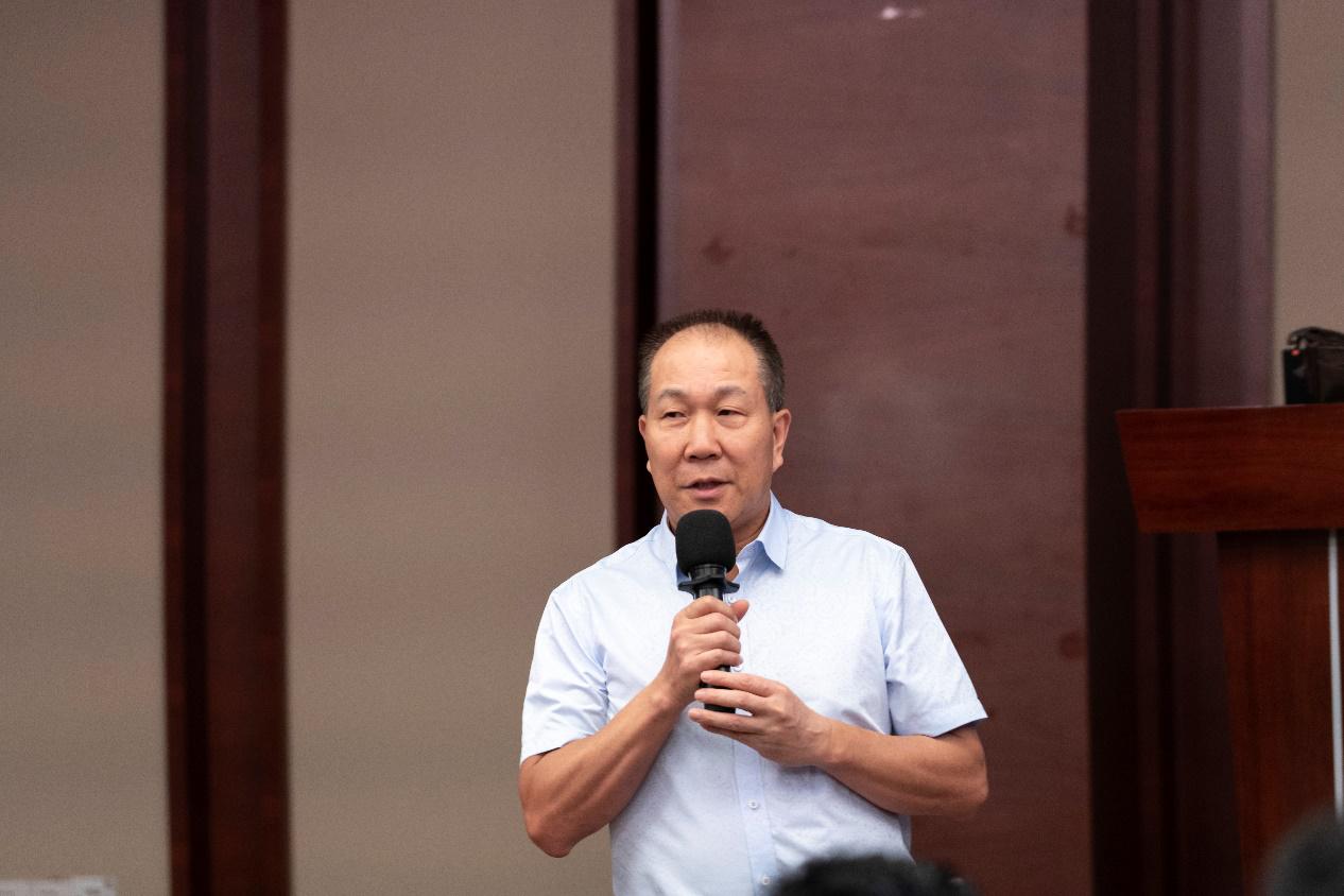 2019051009331072 - The Worldwide Geosocial Workshop Hosted by Hi-Target International Held in Guangzhou