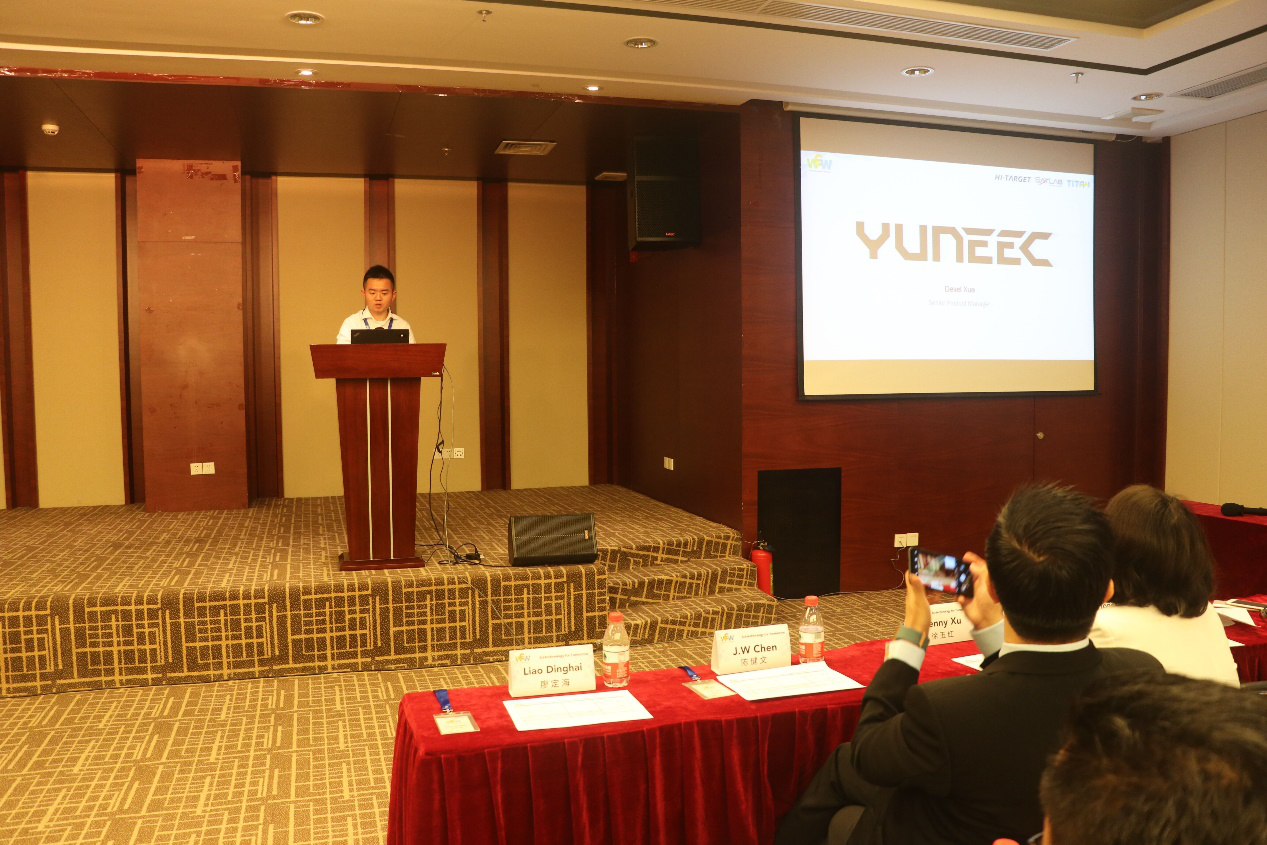 2019051009359285 - The Worldwide Geosocial Workshop Hosted by Hi-Target International Held in Guangzhou