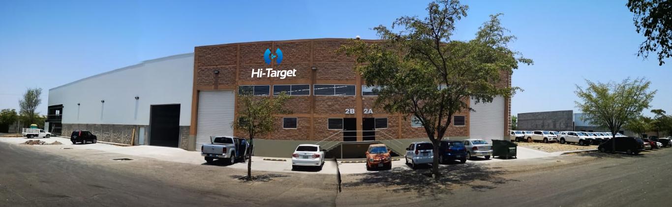 20190529113725705 - Hi-Target International Group Limited Established a Joint Venture Strategic Partnership with Distribución Topográfica de México S.A. de C.V. (DTM)