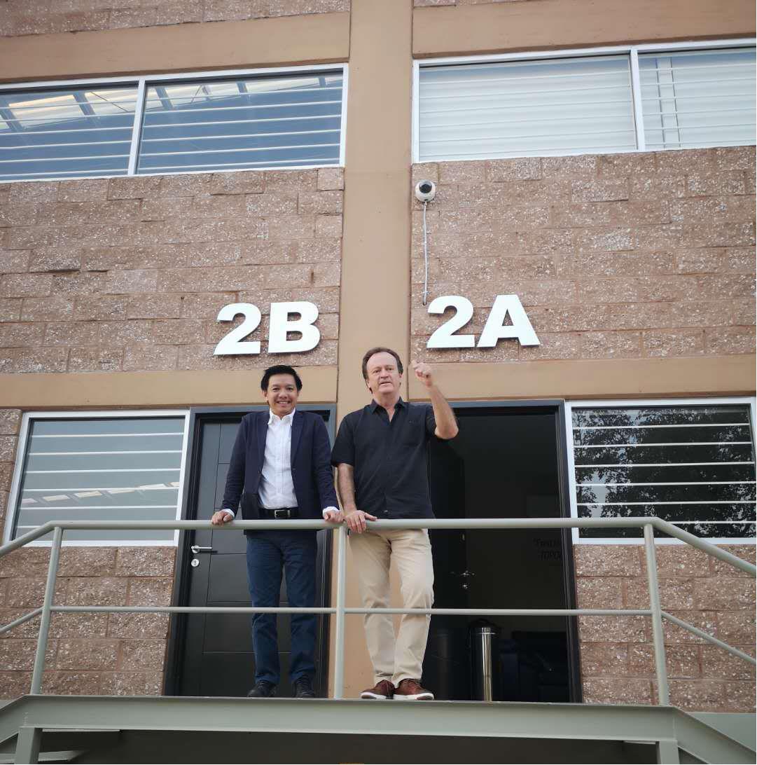 2019052911388640 - Hi-Target International Group Limited Established a Joint Venture Strategic Partnership with Distribución Topográfica de México S.A. de C.V. (DTM)