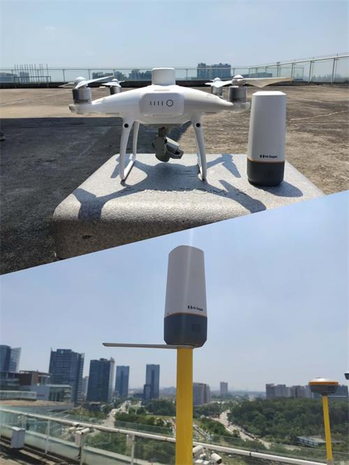 20200810020937612 - A Commercial Drone Mapping Solution  of Phantom 4 PPK