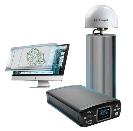 GNSS Infrastructure