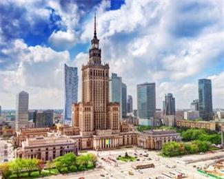 Poland Office