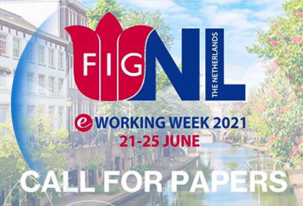 FIG e-Working Week