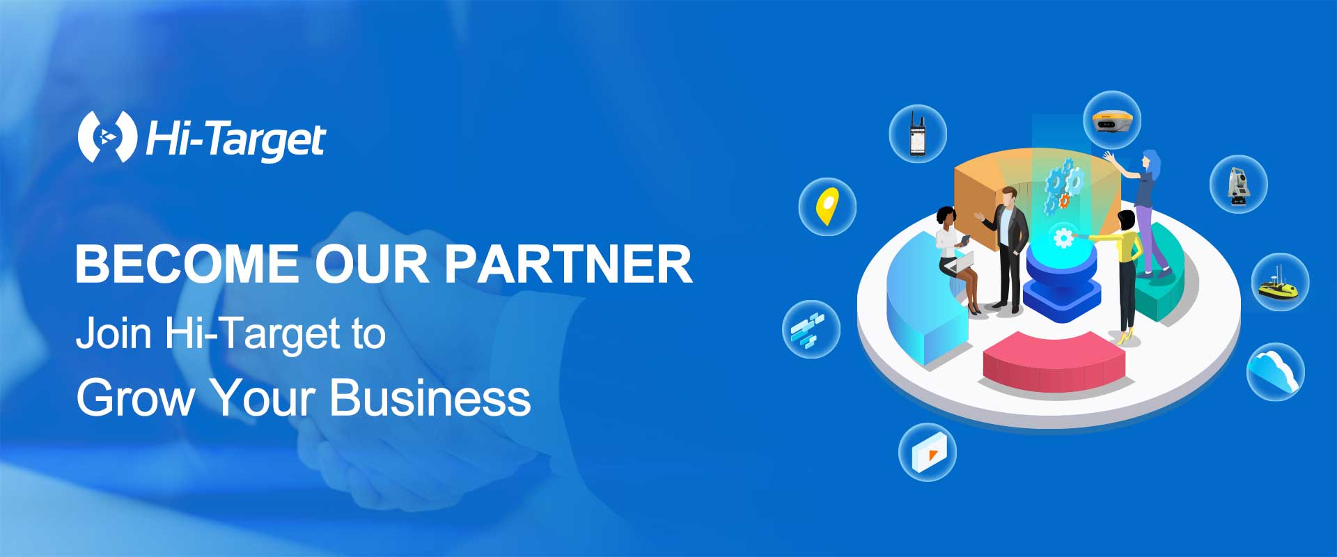Become Our Partner-Banner