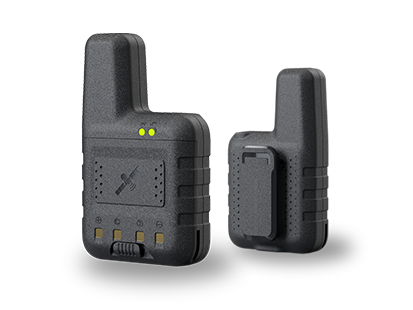Qbox 20 GNSS Receiver